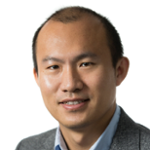 Hou Wenxuan (Chair Professor of Corporate Finance at University of Edinburgh; CCG Senior Nonresident Fellow)