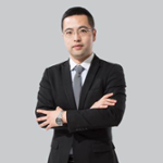 Wang Bo (Vice Pricesent of Fujian Septwolves Industry Co.,Ltd)