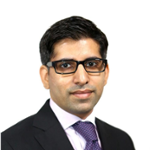 Abhineet Kaul (Director Public Sector & Govt APAC  at  Frost & Sullivan)