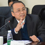 Zuo Chuanchang (Director of Economic office, Macro Economic Research Institute of the National Development and Reform Commission)