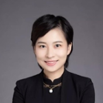 Cathy Qu (Senior Partner and Deputy President)