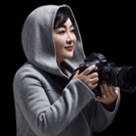 Michelle Cao (Founder and CEO of VPhoto)