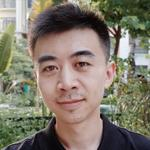 Wei Wang (CEO of Light Yeah)