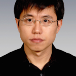 Daozhuang Lin (Expert on Blockchain, Big Data, AI, IEEE Digital Senses Centers of Excellence)