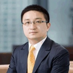 Rock Wang (Partner of Tax Services at PwC)
