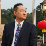 Wang Yang (Executive Director of Shenzhen Qianhai Zhongjuan Investment Holding Co., Ltd., CCG Council Member)