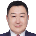 Min Zhidong (Executive Director of Center for China-Germany Manufacturing and Financing, President of Oriental Huijin holding Limited, CCG Senior Council Member)