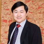 Wang Huiyao (President of CCG, Vice President of China Association for International Economic Cooperation (CAFIEC), Counselor for the State Council)