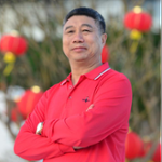 Zeng Xianyun (Chairman of Sanya Phoenix Island Investment)