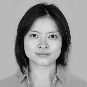Nancy Xu (Ceo and Co-founder of Cevolution)