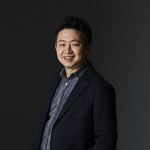 Sean Yan (Executive Director of Crystal Stream)