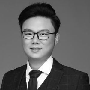 Steven Wang (Chief Analyst and Head of Market Research at Ant Blockchain at Ant Financial)