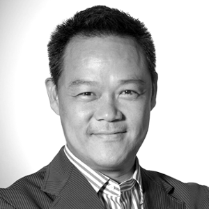Tim Pan (Senior Outreach Director of Microsoft Research Asia)