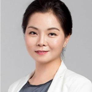 CHRISTINE JIANG (Vice President of Consumer Business Group Healthcare & Smart Wearables Product Line at Huawei)