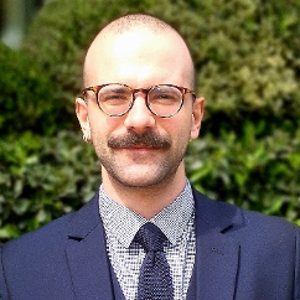 Fabrizio Ulivi (Managing Partner at Shi Bisset and Associates Ltd)