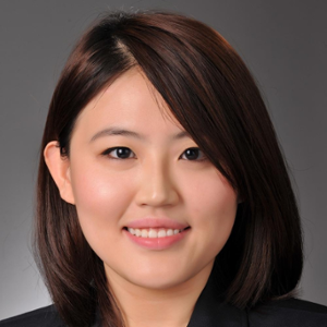 Lou 娄辰 Chen (Associate Director, Research, Shanghai of JLL 仲量联行)