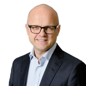 Vidar Helgesen (Special Envoy to the High-level Panel on Building a Sustainable Ocean Economy)