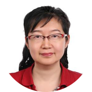 DR JEAN WU (Medical Director of GE Greater China, GE ReN Greater China & ASEAN)