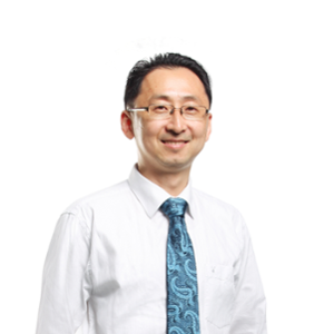 Allen Sheng (Vice President HR China at Rieter (China) Textile Instruments Co.,Ltd.)
