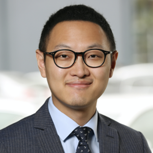 Daniel Seah (Chief Executive Officer and Executive Director of Digital Domain)