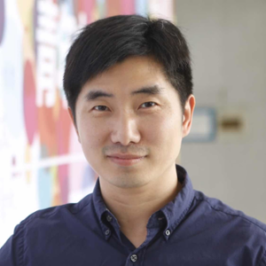 Hua Cai (Founder&CEO of  weLian)