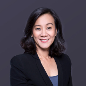 Irene Hong (Founding Partner at CEC Capital Group)