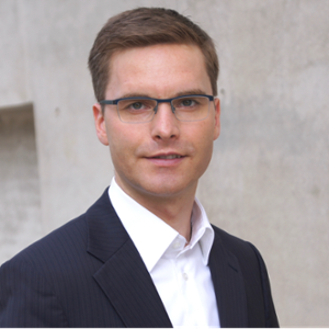 Kalle Huebner (Judge-Managing Partner at Executive Education & Exchange)