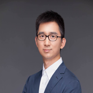 Feng Xue (Mentor-CEO of Alibaba innovation center)