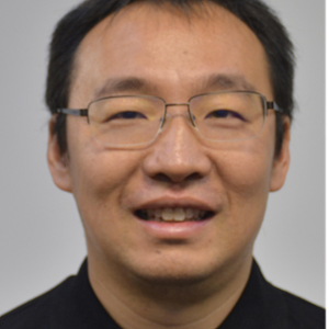 Ruigang Yang (Chief Scientist for 3D Vision, Baidu Research)