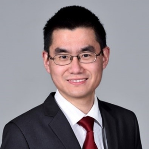 Gilbert Shen (Counsel and Head of Tax Practice Area Group at CMS China)