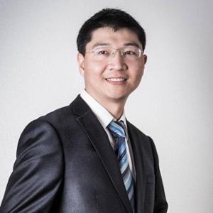 Pengpeng Zhan (Founder  of  AngelsGlobal and TechAG Capital)