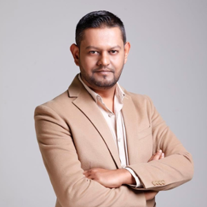 Kamran Rasool (Connected Car Test Center Manager at Volkswagen Group China)