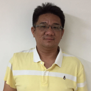Sam Yang (General Manager)
