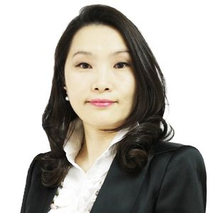 Lily Zhang (HR Head at CBC Group)