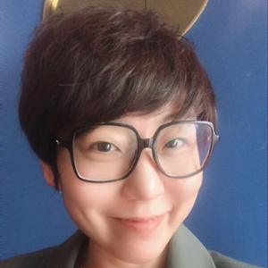 Afee Zhang (Business Director, EventBank)