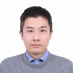 Will Deng (Senior Consultant at Industrie Informatik (Shanghai) Co. Ltd.)