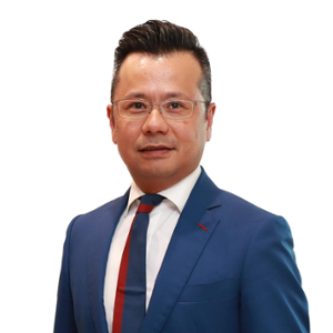 Ng 吴允燊 Eddie (Managing Director, East China of JLL 仲量联行)