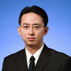 Yichen Shen (Co-Founder & CEO of Lightelligence)
