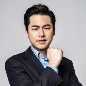 Yu Zheng (Vice President & Chief Data Scientist at JD Finance)