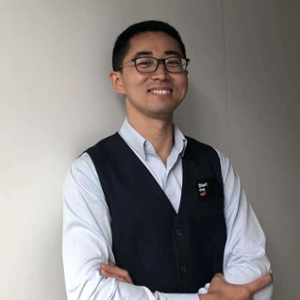 Yao Lu (Director of Innovation and Projects at Orange)
