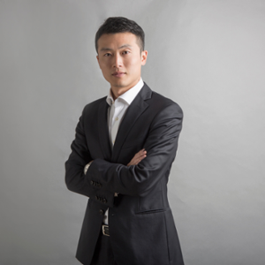 Qie Wang (Executive President of Enjoyor Capital)
