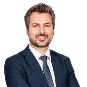 Rumen Yordanov (Founder and Managing Director of AEE)