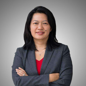 Celina Chew (President at Bayer Group Greater China)