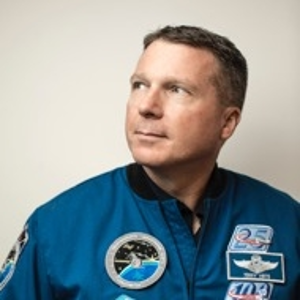 Terry Virts (Former NASA Astronaut, Author, Speaker)