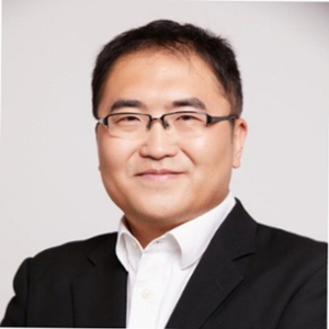 Adam Cui (China President at Service Master)