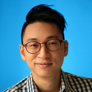 BRIAN TAM (Creativity Consultant at Let's Make Great!)