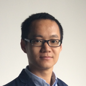 Chance Jiang (CEO of Wikifactory (China))
