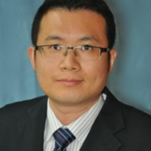 Eric Huo (Corporate Innovation Director of Chinaccelerator & MOX)