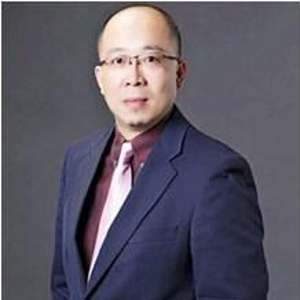 Charles Huang (General Manager & Partner  at  CGP Suzhou)