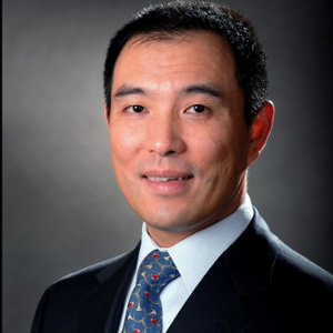 David Fu (Senior Vice President of Corporate Affairs at Walmart China)